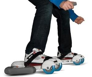 Skataz Electric Roller Blades