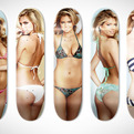 Skate Upton Skateboard