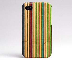 Skateboard iPhone 4 Case