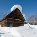 Ski Chalet in Niseko, Japan