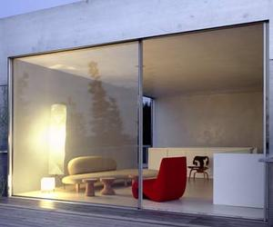 Sky-Frame insulated sliding windows and doors