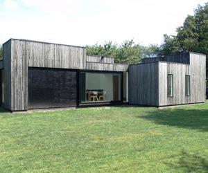 Skybox House by Primus Arkitekter