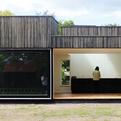 Skybox House by Primus