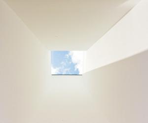 Skylight Well by Bill Fry