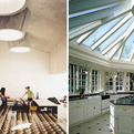 Skylights that Dazzle With Light