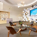Skype's North American Headquarters in Palo Alto by Blitz