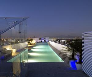 Skyview Ejercito by ARCO Arquitectura Contemporánea