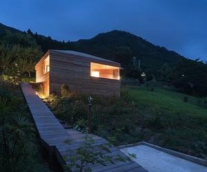 Skyward Home in Japan
