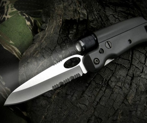 SL1 Folding Knife | by Tool Logic