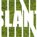 Slant Garden Design Award 2011