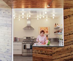 Sleek aluminum-clad house by UrbanLab