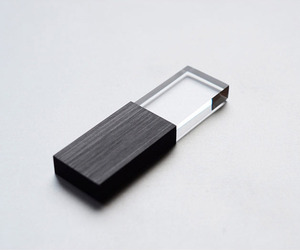 Sleek USB Sticks by Logical Art