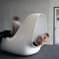 SleepBox for 2 by Caspar Lohner