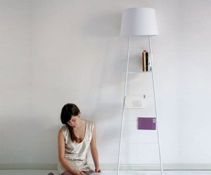 'Sleepy' lamp