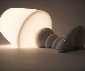 Slice lamp