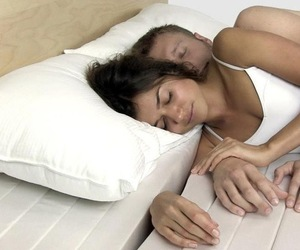 Sliced Cuddle Mattress