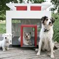 Slick Houses Modern Cubix Pets