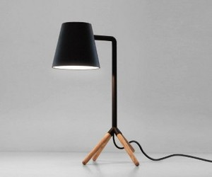 'Slightly Awkward' desk lamp