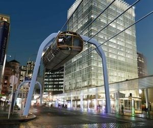 Slink Urban Mobility Concept | Nick Lovett