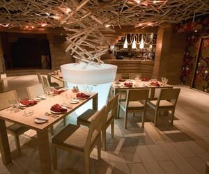 Sliver Restaurant By DarkDesignGroup