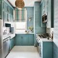 Small but Elegant Kitchen