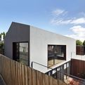 Small House With a Sunken Patio by Gestalten