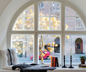 Small Scandinavian Crib