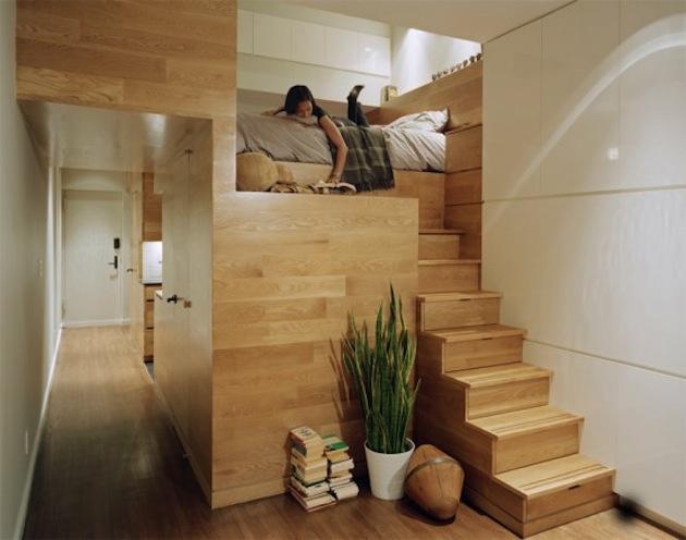 Inspirational Small Compact Home Design