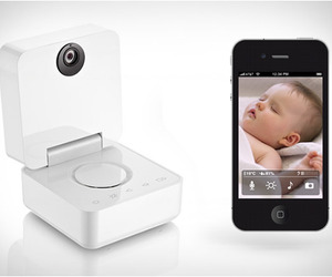 Smart Baby Monitor | by Withings