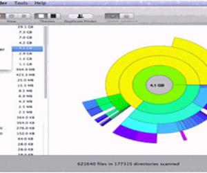 Smart Finder for Mac OS X