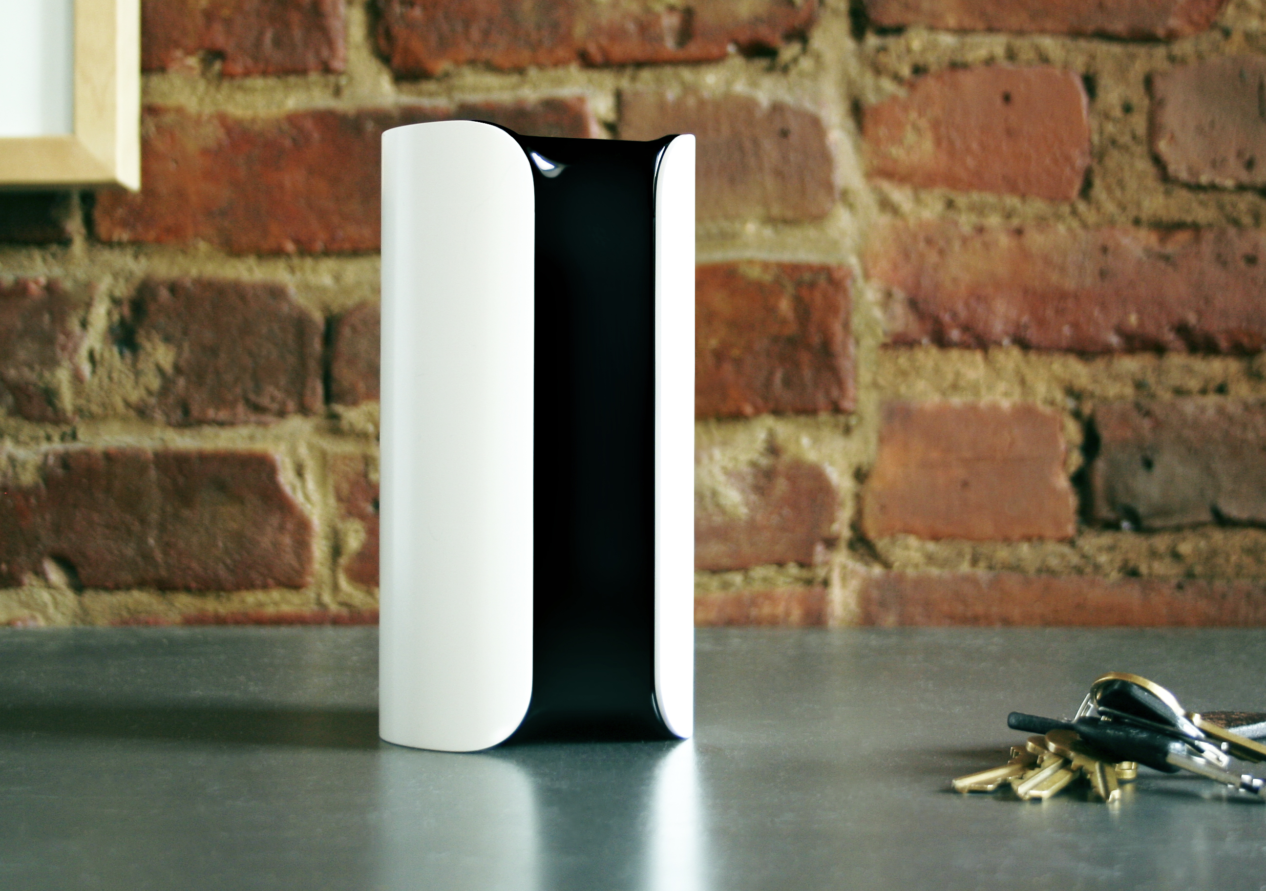 Smart Home Security Device By Canary