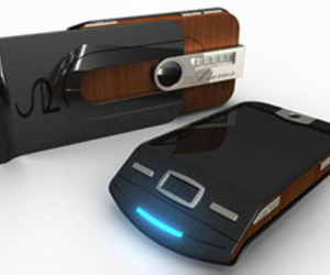 Smart Phone New Design