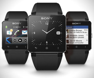 Smart Watch 2 | Sony
