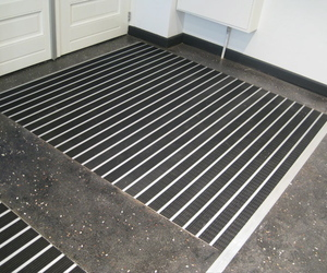 SMARTSCRAPER - High Quality Entrance Matting
