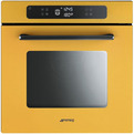 SMEG:  Electric Oven by Marc Newson family