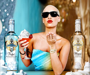 Smirnoff's New Whipped Cream and Marshmallow Vodkas