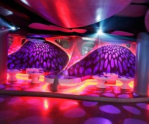 Smokehouse Room Restaurant by Busride Design Studio