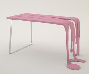 Smooth Bench