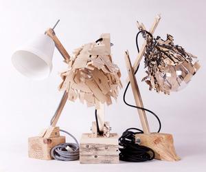 SMP Lamps by Sergio Mendoza