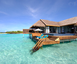Sneak Peek: Anantara Kihavah Villas in the Maldives