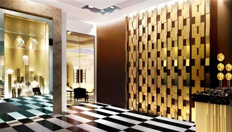 Sneak peek hotel schweizerhof bern switzerland for Design hotel bern