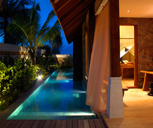 Sneak Peek: Jumeirah Vittaveli, Maldives
