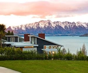 Sneak Peek:  New Zealand's Matakauri Lodge
