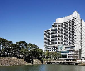 Sneak Peek: Palace Hotel Tokyo