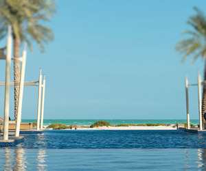 Sneak Peek: Park Hyatt Abu Dhabi Hotel and Villas