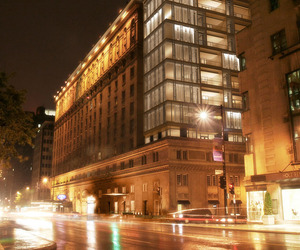 Sneak Peek: Ritz-Carlton, Montreal