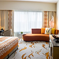 Sneak Peek: Rocco Forte Hotel Abu DhabiForte