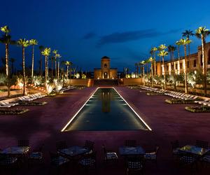 Sneak Peek: Selman Marrakech, Morocco