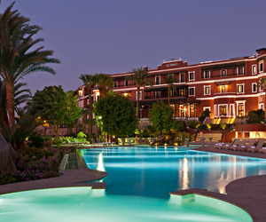 Sneak Peek: Sofitel Legend Old Cataract Aswan, Egypt