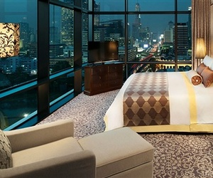 Sneak Peek: St. Regis Bangkok